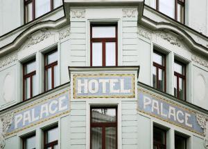 Art Nouveau Palace Hotel Prague (40 of 45)