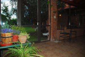 Suter Petit Hotel, Hotels  San Rafael - big - 93