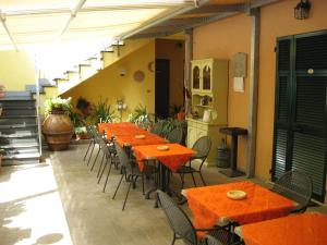 Affittacamere Mariella, Bed & Breakfast  Levanto - big - 22
