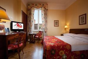 Hotel Victoria, Hotels  Rom - big - 22