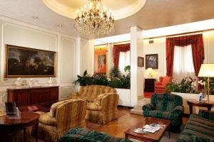 Hotel Victoria, Hotels  Rom - big - 39