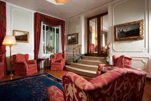 Hotel Victoria, Hotels  Rom - big - 40