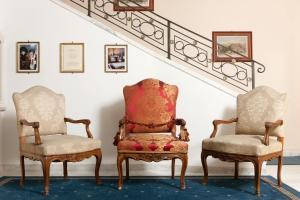 Hotel Victoria, Hotels  Rom - big - 33
