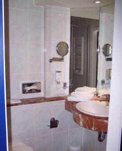 Best Western Hotel Schlossmühle Quedlinburg, Hotels  Quedlinburg - big - 26