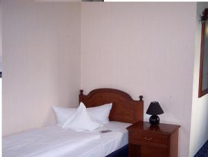 Best Western Hotel Schlossmühle Quedlinburg, Hotels  Quedlinburg - big - 28