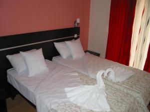 Villa Konzuli, Affittacamere  Bitola - big - 9