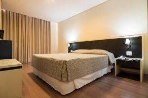 Hotel Financial, Hotel  Belo Horizonte - big - 9