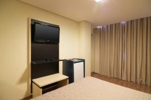 Hotel Financial, Hotely  Belo Horizonte - big - 19