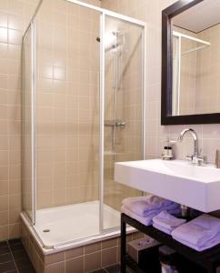 Hotel Pannenkoekhuis Vierwegen, Hotely  Domburg - big - 4