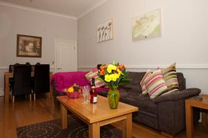 Langton Court Apartment, Ferienwohnungen  York - big - 28
