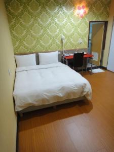 Baoshan Hotel, Отели  Чжунли - big - 6