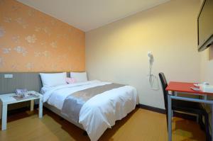 Baoshan Hotel, Отели  Чжунли - big - 5
