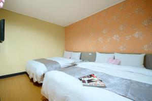 Baoshan Hotel, Отели  Чжунли - big - 3