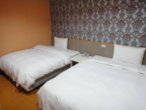 Baoshan Hotel, Отели  Чжунли - big - 10