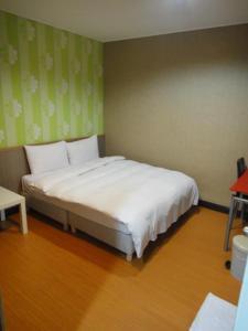 Baoshan Hotel, Отели  Чжунли - big - 4