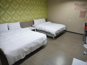 Baoshan Hotel, Отели  Чжунли - big - 9
