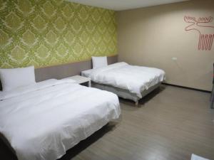 Baoshan Hotel, Отели  Чжунли - big - 2