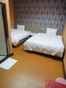 Baoshan Hotel, Отели  Чжунли - big - 8