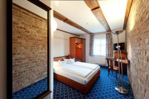 Best Western Hotel Schlossmühle Quedlinburg, Hotels  Quedlinburg - big - 42