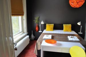 City Hotel Koningsvlinder, Hotels  Veenendaal - big - 2