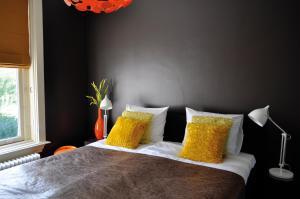 City Hotel Koningsvlinder, Hotels  Veenendaal - big - 16