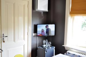 City Hotel Koningsvlinder, Hotels  Veenendaal - big - 14