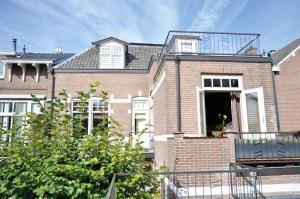 City Hotel Koningsvlinder, Hotels  Veenendaal - big - 3