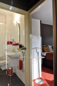 City Hotel Koningsvlinder, Hotels  Veenendaal - big - 17