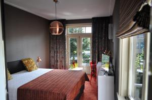 City Hotel Koningsvlinder, Hotels  Veenendaal - big - 21