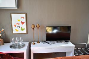 City Hotel Koningsvlinder, Hotels  Veenendaal - big - 11
