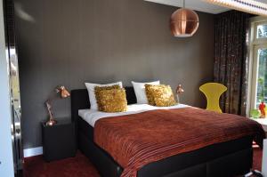 City Hotel Koningsvlinder, Hotels  Veenendaal - big - 9