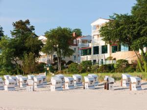 Travel Charme Strandhotel Bansin, Hotels  Bansin - big - 2