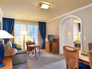 Travel Charme Strandhotel Bansin, Hotels  Bansin - big - 10