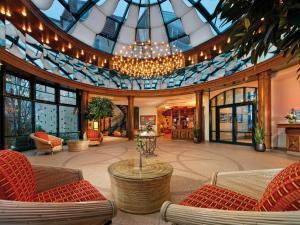 Travel Charme Strandhotel Bansin, Hotels  Bansin - big - 9