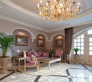 Hotel Villa le Premier, Hotely  Odesa - big - 95