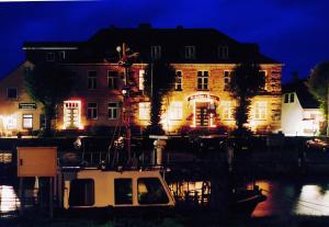 Gästehaus Lexow, Guest houses  Tönning - big - 32