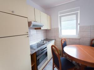 Apartments Maestral, Апартаменты  Неум - big - 6