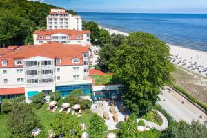 Travel Charme Strandhotel Bansin, Hotels  Bansin - big - 7
