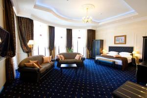 Hotel Villa le Premier, Hotely  Odesa - big - 106