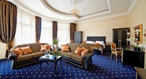 Hotel Villa le Premier, Hotely  Odesa - big - 7