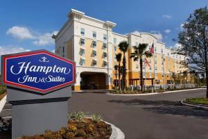 Hampton Inn and Suites Orlando North Altamonte Springs