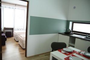 Studio ApartCity, Aparthotels  Braşov - big - 52
