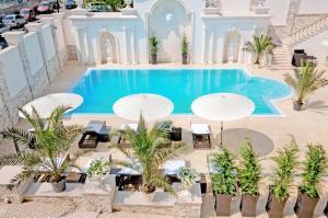 Hotel Villa le Premier, Hotels  Odessa - big - 38