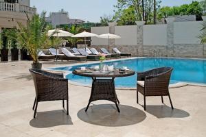 Hotel Villa le Premier, Hotels  Odessa - big - 98