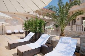 Hotel Villa le Premier, Hotely  Odesa - big - 109