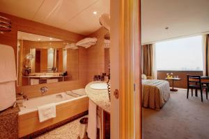 Classic Tweepersoonskamer met 2 Aparte Bedden
