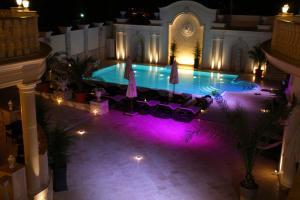 Hotel Villa le Premier, Hotels  Odessa - big - 110