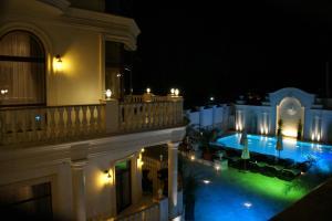 Hotel Villa le Premier, Hotels  Odessa - big - 100