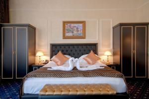 Hotel Villa le Premier, Hotels  Odessa - big - 4