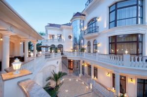 Hotel Villa le Premier, Hotels  Odessa - big - 64